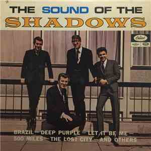 The Shadows - The Sound Of The Shadows mp3 download