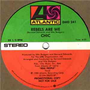 Chic - Rebels Are We mp3 download