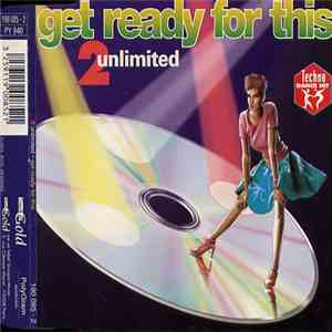 2 Unlimited - Get Ready For This mp3 download