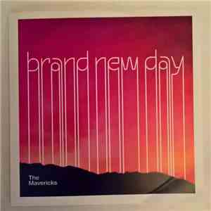The Mavericks - Brand New Day mp3 download
