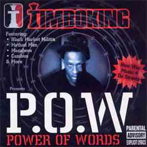 Timbo King - Power Of Words mp3 download