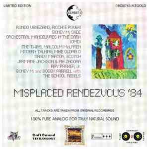 Various - Misplaced Rendezvous '84 (Series - Expert-Super) mp3 download