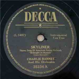 Charlie Barnet And His Orchestra - Skyliner / West End Blues mp3 download