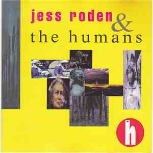 Jess Roden & The Humans  - Jess Roden & The Humans mp3 download
