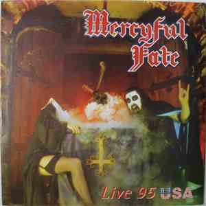 Mercyful Fate - Live 95 Usa mp3 download