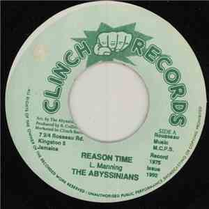 The Abyssinians / Lloyd Charmers - Reason Time / Charming Version mp3 download
