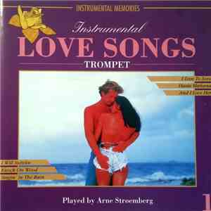 Arne Stroemberg - Instrumental Love Songs 1 - Trompet mp3 download