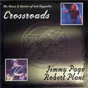 Jimmy Page & Robert Plant - Crossroads mp3 download