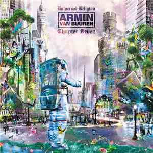 Armin van Buuren - Universal Religion Chapter Seven mp3 download