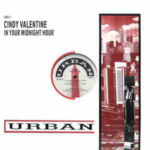 Cindy Valentine - In Your Midnight Hour mp3 download