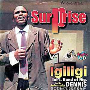 Igiligi Sound Super Of Africa - Surprise mp3 download