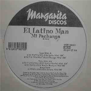 El Latino Man - Mi Pachanga mp3 download