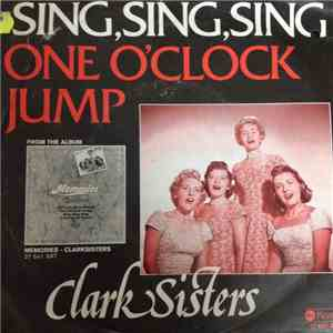 The Clark Sisters  - Sing, Sing, Sing mp3 download