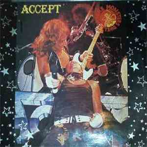 Accept - Where Monsters Dwell mp3 download