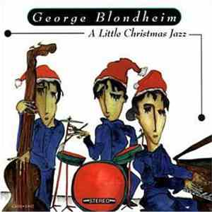 George Blondheim - A Little Christmas Jazz mp3 download