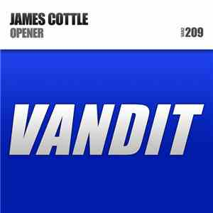 James Cottle - Opener mp3 download