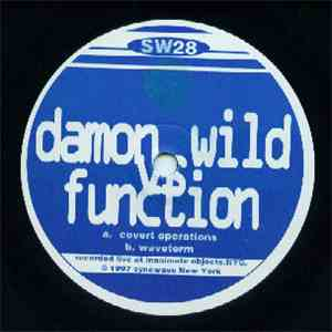 Damon Wild vs. Function - Covert Operations mp3 download