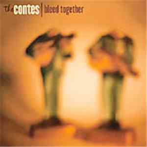 The Contes - Bleed Together mp3 download