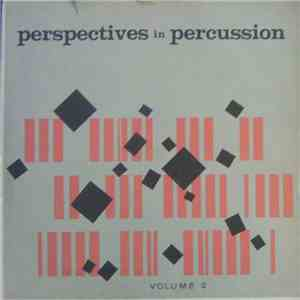Skip Martin - Perspectives In Percussion: Volume 2 mp3 download
