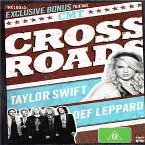 Taylor Swift & Def Leppard - CMT Crossroads mp3 download