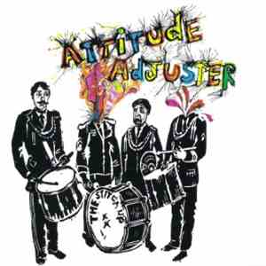 The Stitch Up - Attitude Adjuster mp3 download