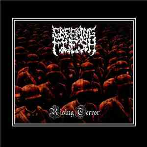 Creeping Flesh - Rising Terror mp3 download