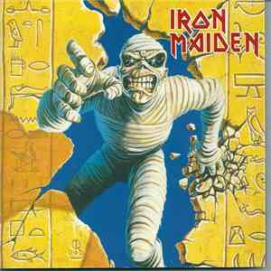 Iron Maiden - B-Sides Of The Beast Live & More Part 1 mp3 download
