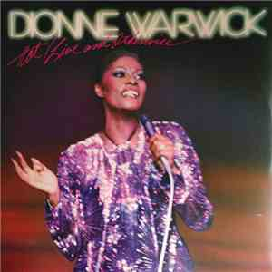 Dionne Warwick - Hot ! Live And Otherwise mp3 download