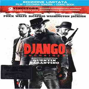 Various - Django Unchained (Original Motion Picture Soundtrack) mp3 download