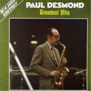 Paul Desmond - Greatest Hits mp3 download