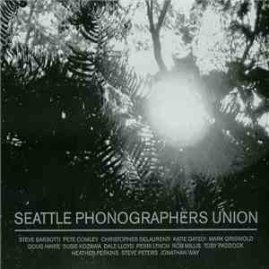 Seattle Phonographers Union - Seattle Phonographers Union mp3 download