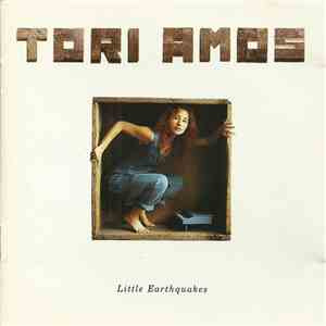 Tori Amos - Little Earthquakes mp3 download