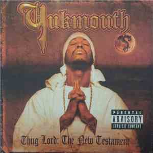Yukmouth - Thug Lord: The New Testament mp3 download