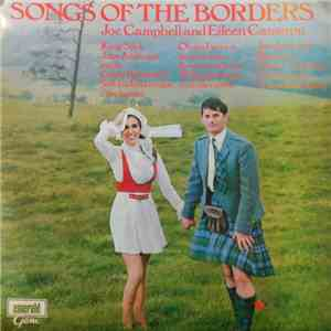 Joe Campbell  And Eileen Cameron - Songs Of The Borders mp3 download