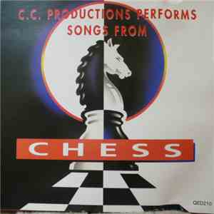 C.C. Productions - C.C. Productions Performs Chess mp3 download