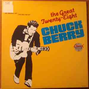 Chuck Berry - The Great Twenty-Eight mp3 download