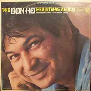 Don Ho - The Don Ho Christmas Album mp3 download