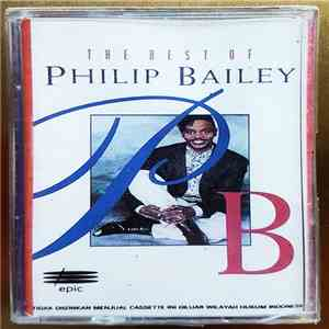 Philip Bailey - The Best Of Philip Bailey: A Gospel Collection mp3 download