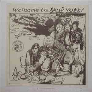 The Rolling Stones - Welcome To New York mp3 download