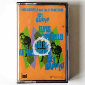 Elvis Costello And The Attractions - Get Happy!! mp3 download