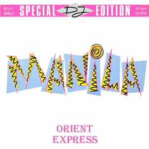 Manila  - Orient Express mp3 download