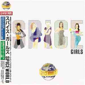 Spice Girls - SpiceWorld mp3 download