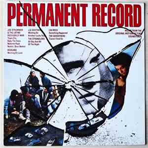 Various - Permanent Record - Music From The Original Motion Picture Soundtrack mp3 download