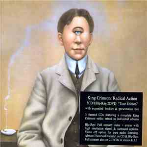 King Crimson - Radical Action (To Unseat The Hold Of Monkey Mind) mp3 download