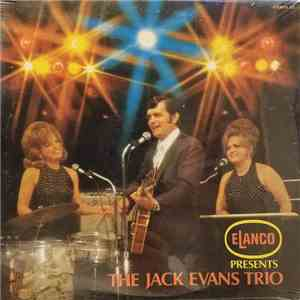 The Jack Evans Trio - Elanco Presents The Jack Evans Trio mp3 download