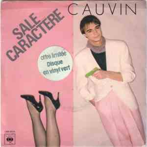 Stephane Cauvin - Sale Caractere mp3 download