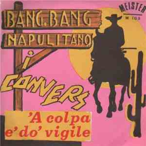 Convers - Bang, Bang Napulitano mp3 download