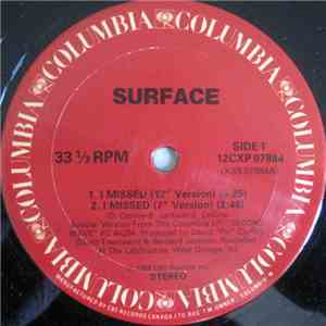 Surface - I Missed mp3 download