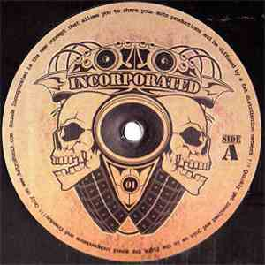Various - Incorporated 01 mp3 download