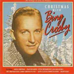 Bing Crosby - Christmas With Bing Crosby mp3 download
